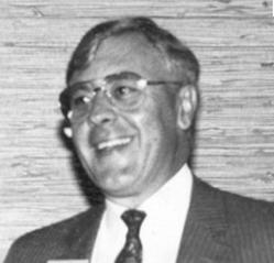 Al Ferguson 87-88