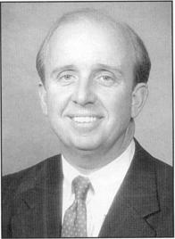 H.W. Bud Sherrod 90-91