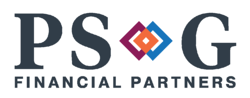 PS and G Logo