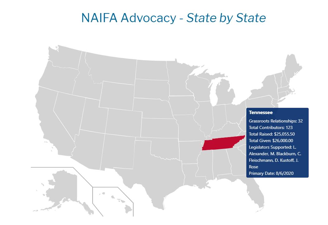 Tenn State Advocacy